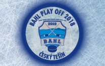 Playoff BAHL 2018